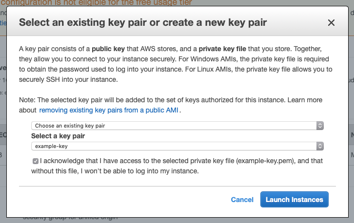 In the cloud #1: How to deploy a redundant VOD setup on AWS with